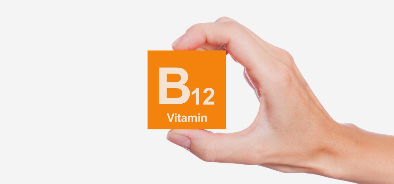 Η λήψη μετφορμίνης συνδέεται με έλλειψη της Β12