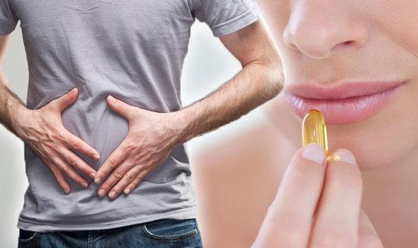 Τα συμπληρώματα βιταμίνης D θα μπορούσαν να μειώσουν τα συμπτώματα του Συνδρόμου Ευερέθιστου Εντέρου