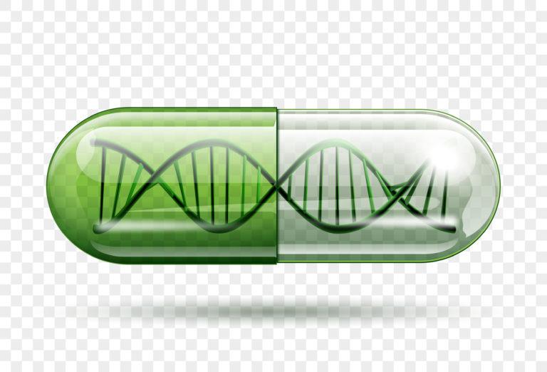 Φαρμακογονιδιωματική : το κατάλληλο φάρμακο στο κατάλληλο άτομο – εξατομικευμένη ιατρική